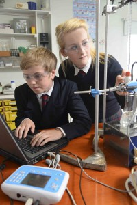 chemistry ross and ali